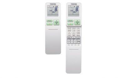 Dálkový ovladač Comfort pro klimatizace Toshiba