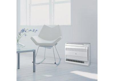 Klimatizace parapetní Toshiba-KH