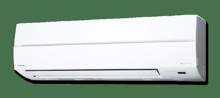 Toshiba RAV nástěnná jednotka do sklepa