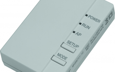 Wifi ovladač Daikin