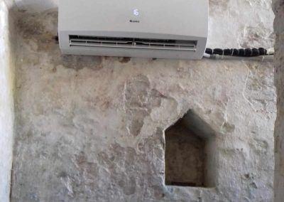 gree-klimatizace-do-sklepa