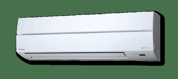 Toshiba RAV nástěnná jednotka
