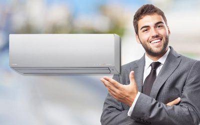 6 tipů pro správný výběr klimatizace